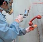 共通工房塗装造形工房塗装ブース