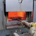 共通工房金工工房金属表面処理室