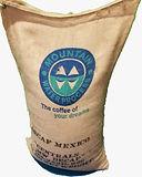 Saco e Cafe Mountain Water Process