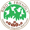 Logo Bird Friendly