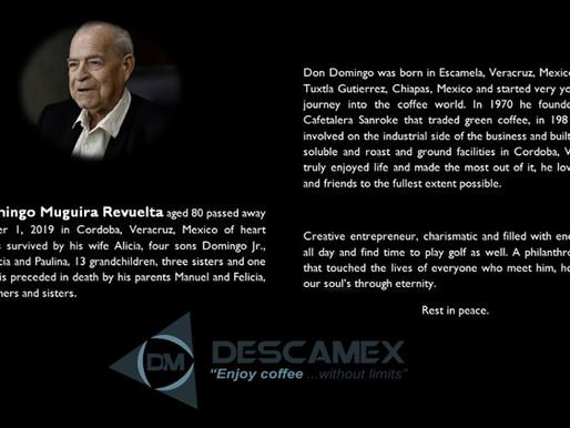 Don Domingo Muguira Revuelta