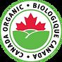 Logo Canada Organic