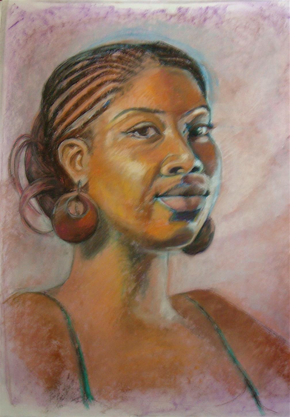 OCAC Woman
