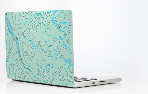 Macbook Topo