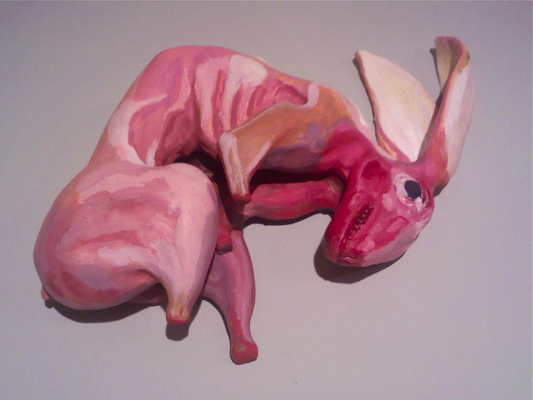 Raw Rabbit II