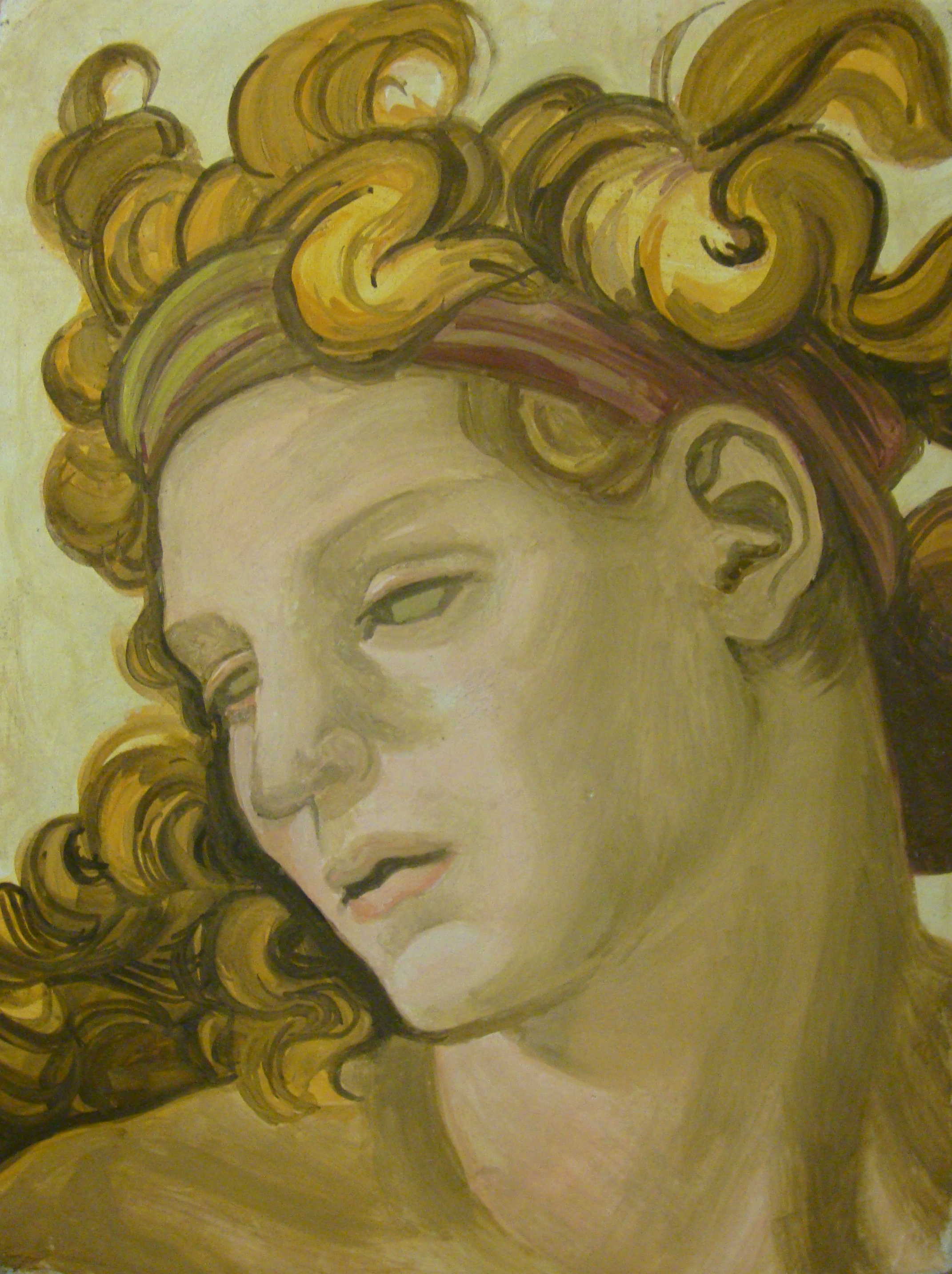 Firenze Fresco II