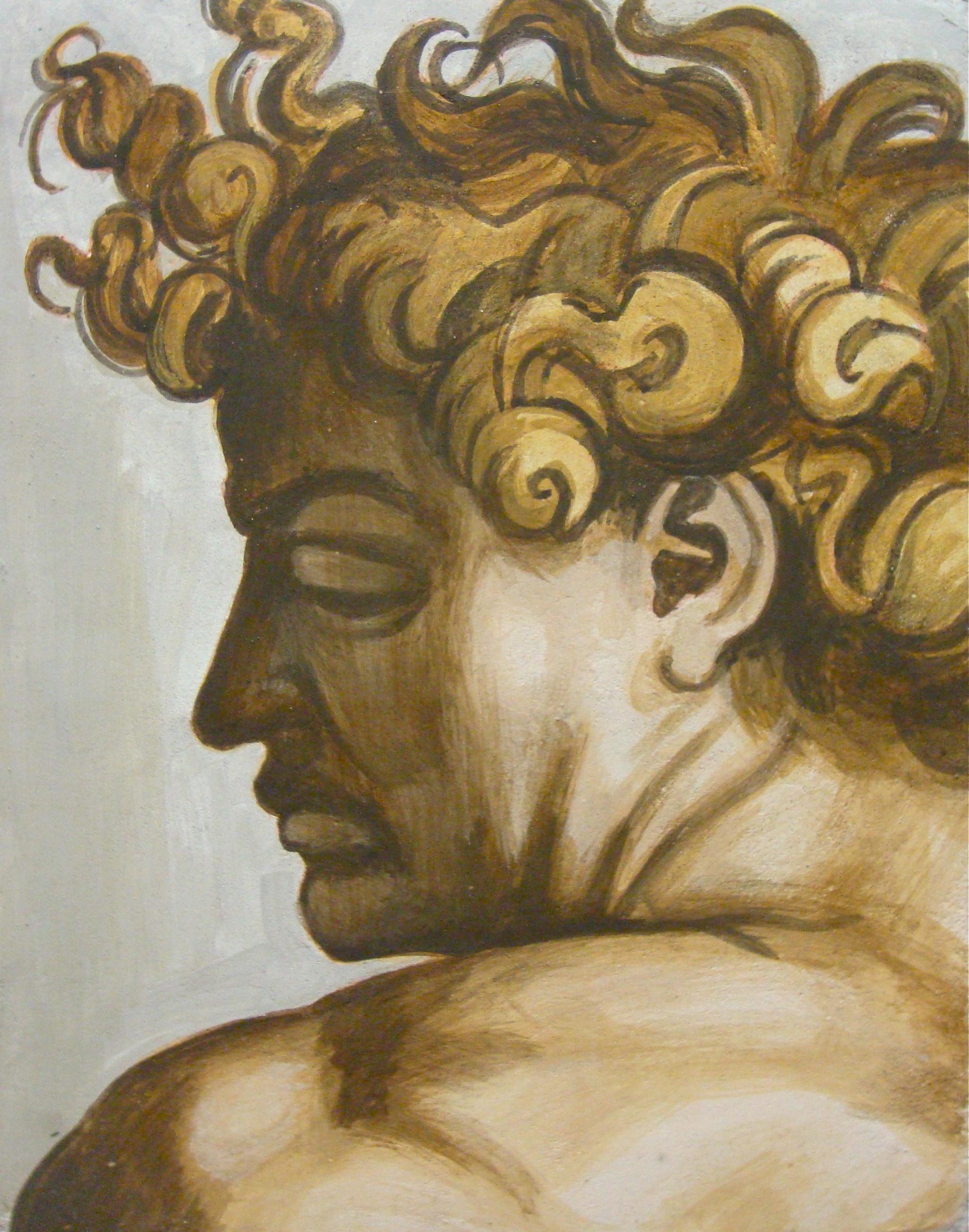 Firenze Fresco I