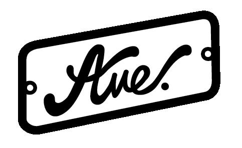 AVE Logo