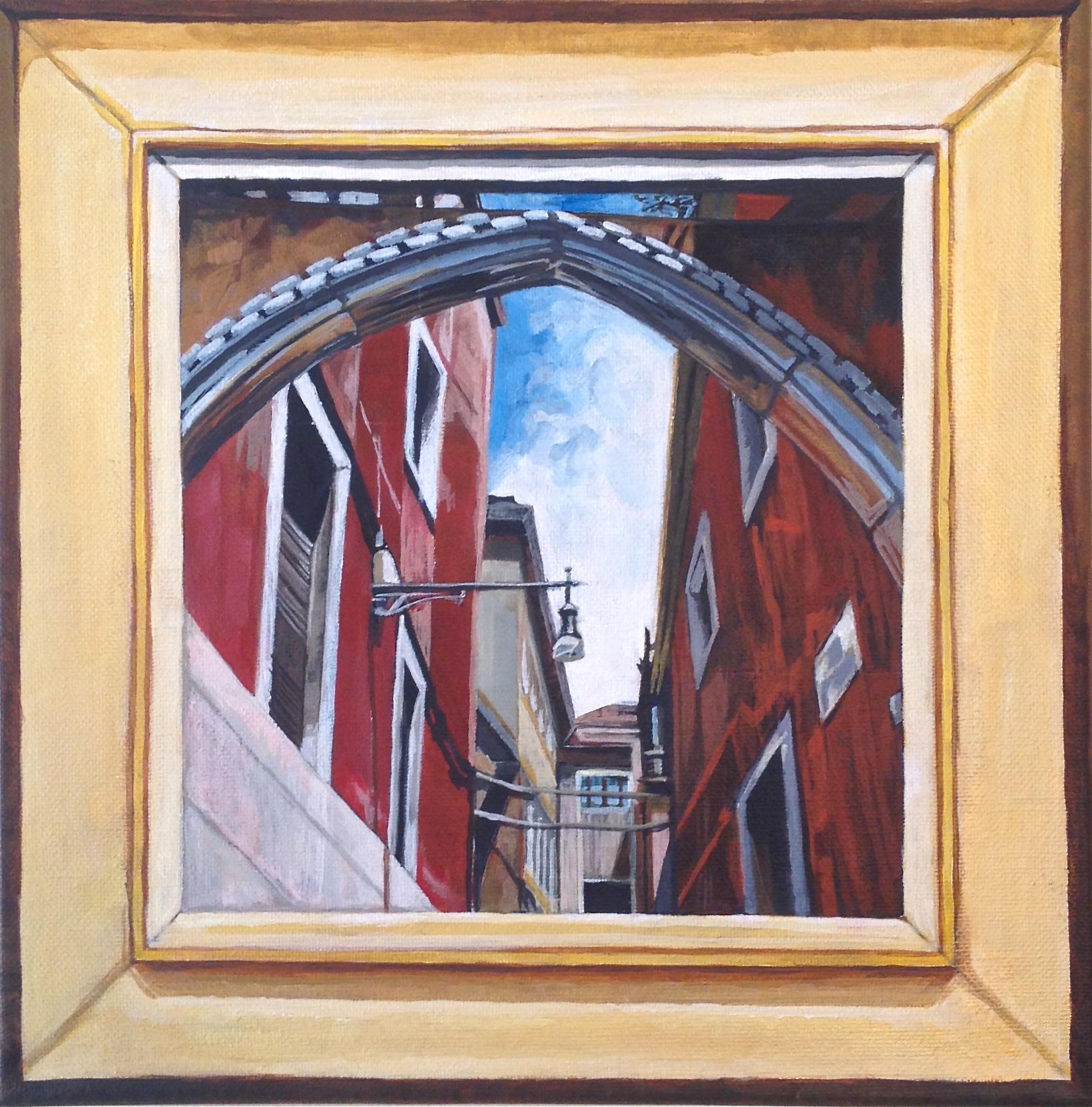 Venice Arch