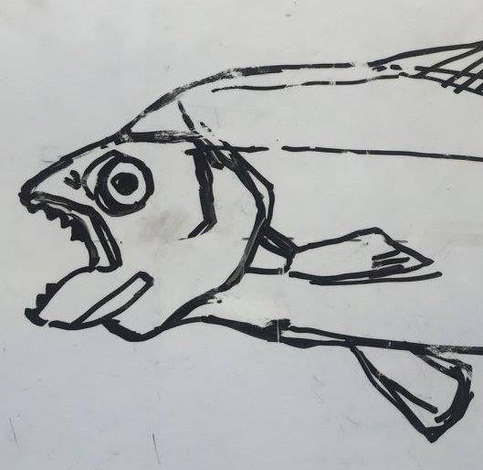 Machaca Sketch