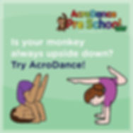 Try Acro!
