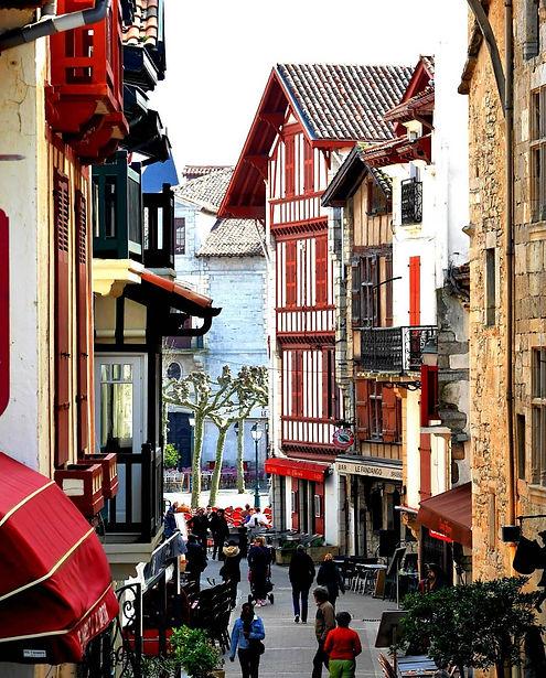 rue de la republique - Credit Maite Menu