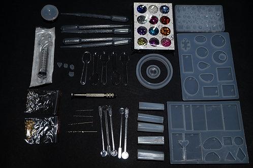 Resin Kit for DIY