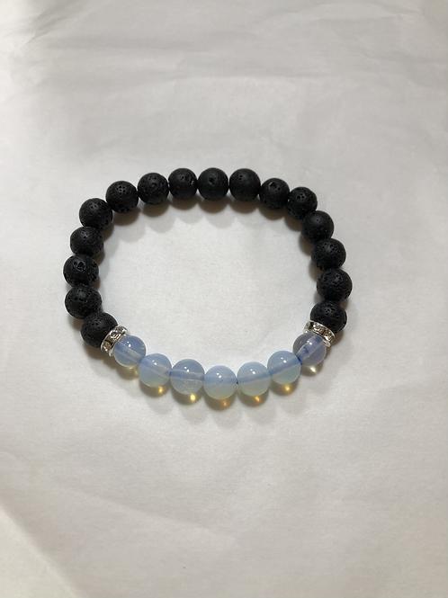 Diffuser bracelet -Mood swings