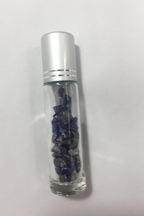 Lapis Lazuli Essential Oil Roller-ball bottle