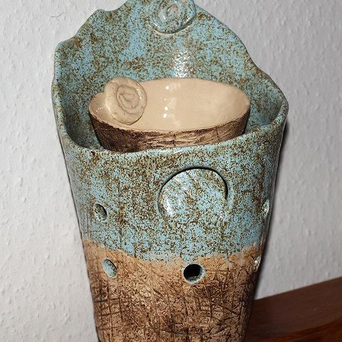 Duftstövchen  Keramik