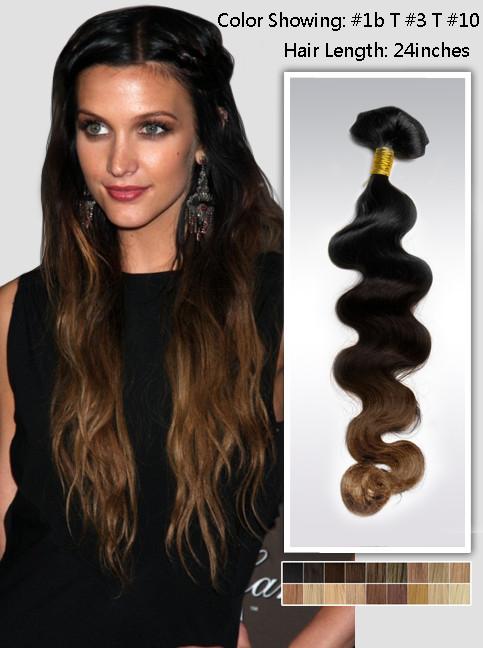 Hair Extensions Ashley