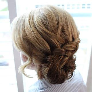 🍃Braided Updo 🍃_._._._Hair _alwaysinst
