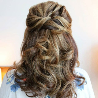 #hairbyme  _alwaysinstylemakeovers #alw