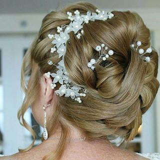 Hope you had a lovely wedding day Caroli