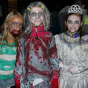 2015 Rochester Zombie Walk