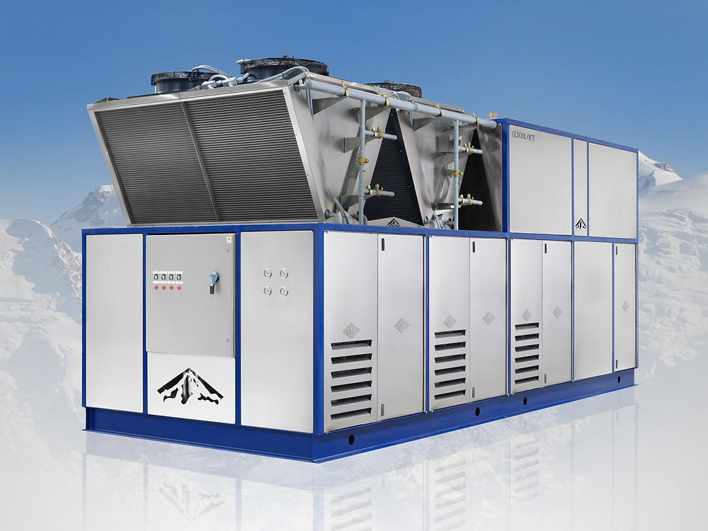 Pro Refrigeration
