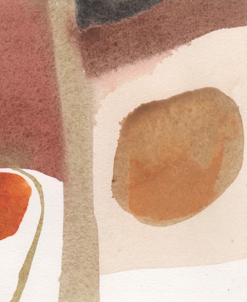Untitled (amber)