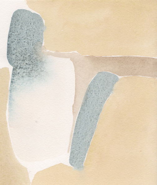 Untitled (sand)