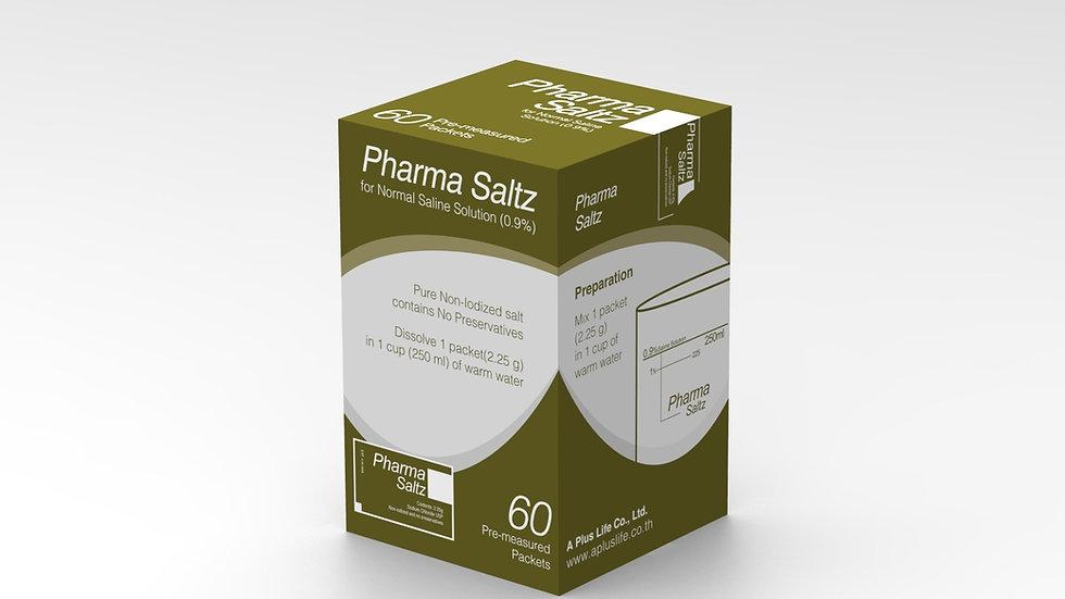 Pharma Saltz (ฟาร์ม่า ซอลท์)
