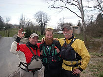 Antietam Creek Scout programs trips