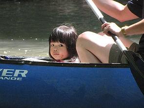 Antietam Creek Canoe trip