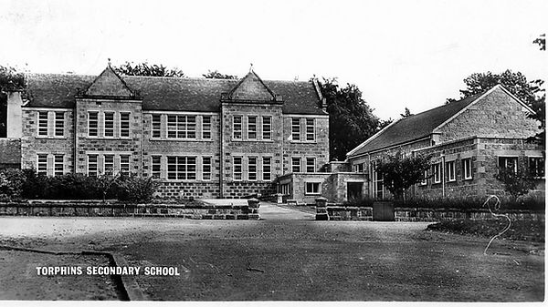 torphins secondary school 1972.jpg