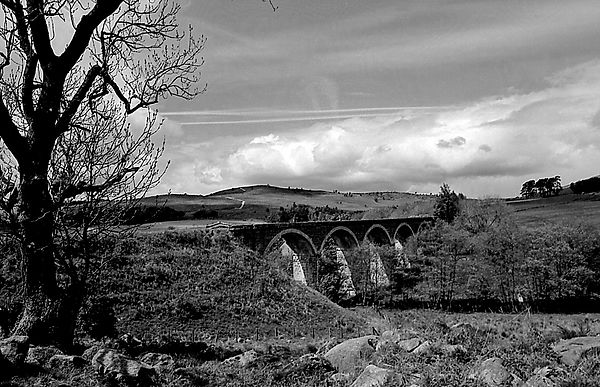 Balnacraig Viaduct 16298jhp 1Jun1989.jpg