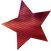 Red Striped Stern