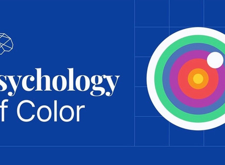 Choosing A Colour Scheme For Your Website