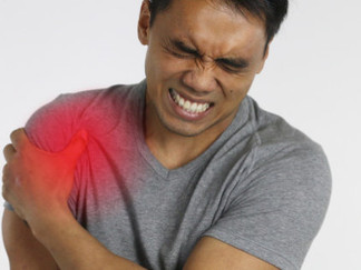 Capsulitis in the shoulder: causes and treatment