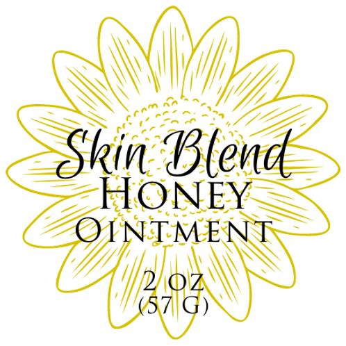 Honey Skin Blend Ointment