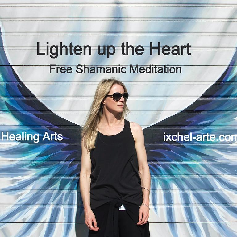 Lighten Up the Heart