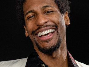 Who is Jon Batiste and where did he come from? - By SaraJane Devereaux
