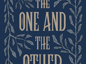"""""""'The One and the Other' by Charles D'Aniello - a book that mirrors reality"""" by Holly Zijderveld"""
