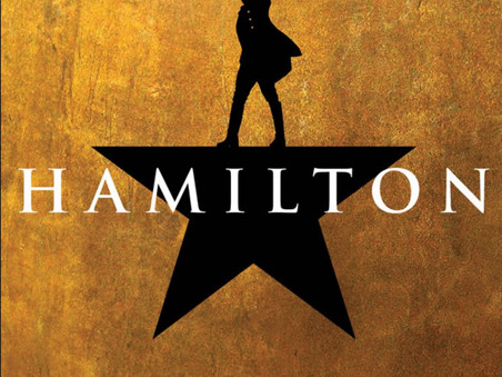 Why Hamilton is the best musical ever written - SaraJane Devereaux
