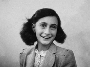 """""""Book Interpretation: The Main Themes in The Diary of Anne Frank"""" by Michael Cho"""