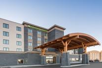 Wyndham Hotel Calgary