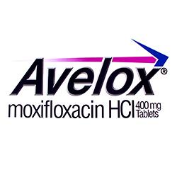Avelox logo