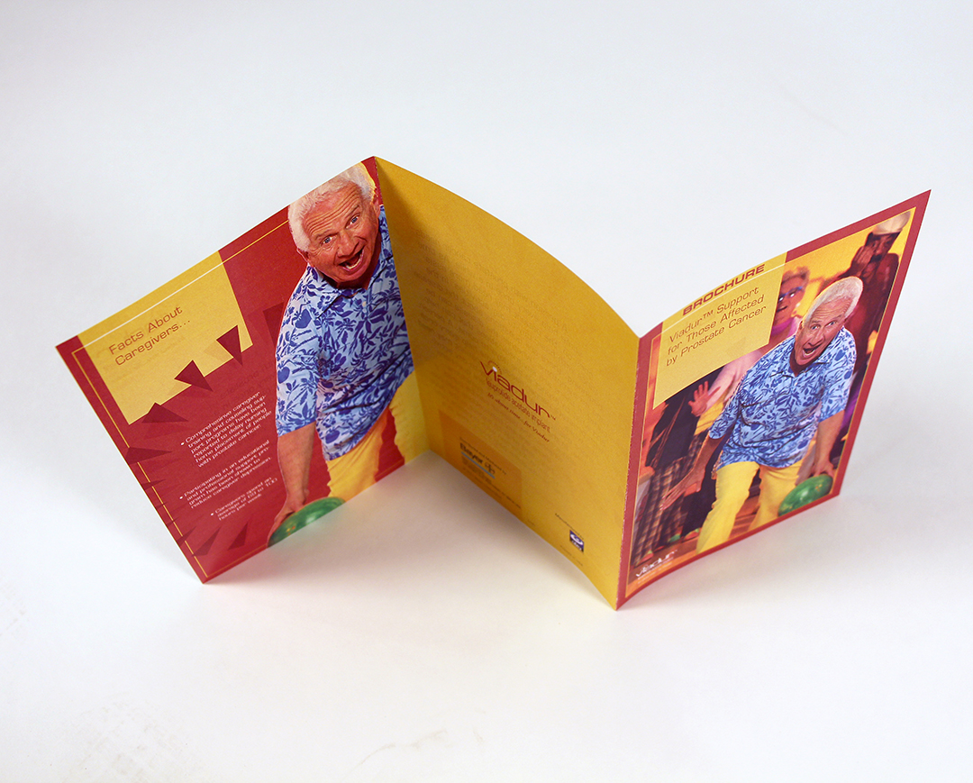 Viadur Front Brochure