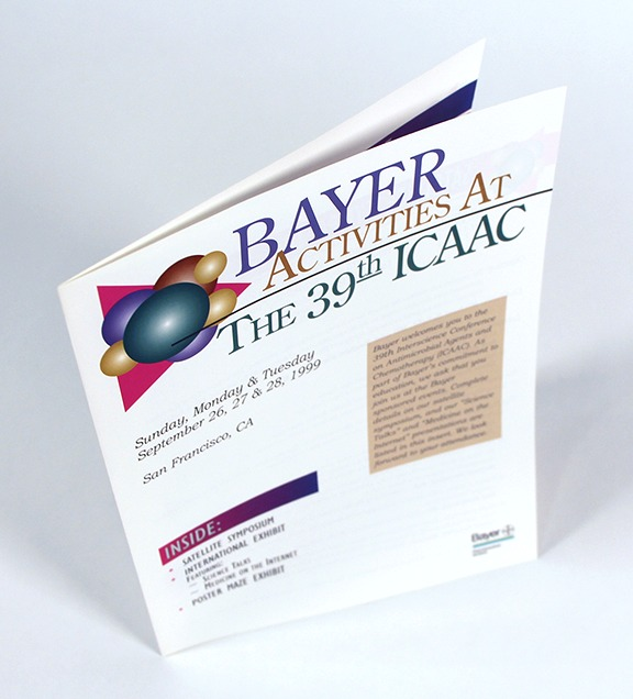 ICAAC Event Front Cover