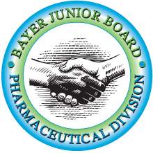 Jr Board Logo