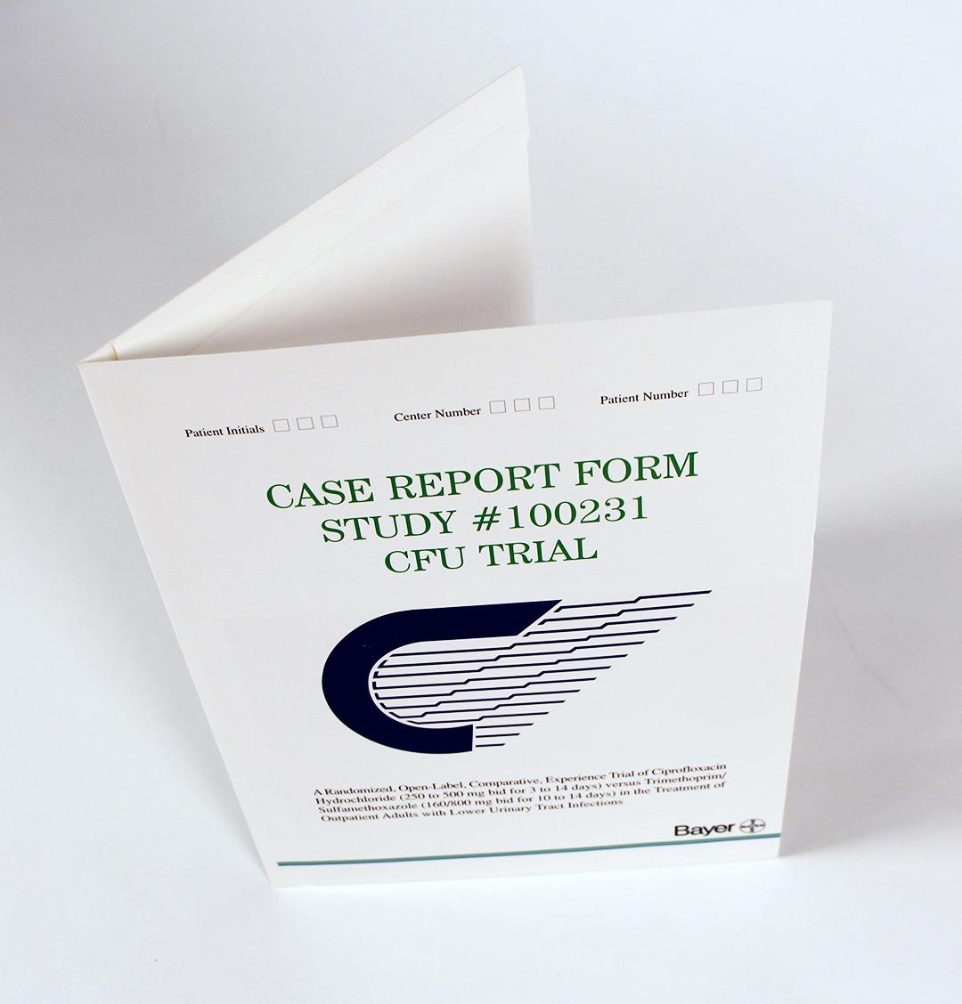 Cipro Folder
