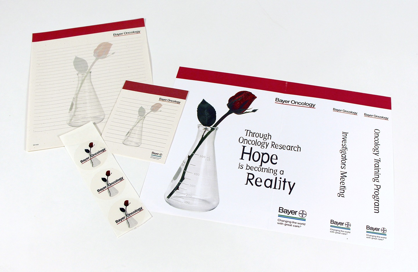 Oncology Branding