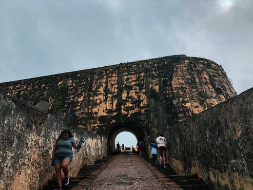 Puerto Rico (2019)